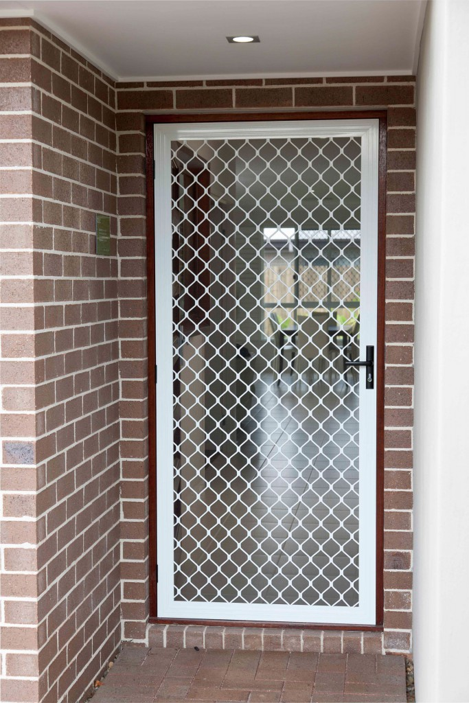 Diamond grille security screens district pty ltd