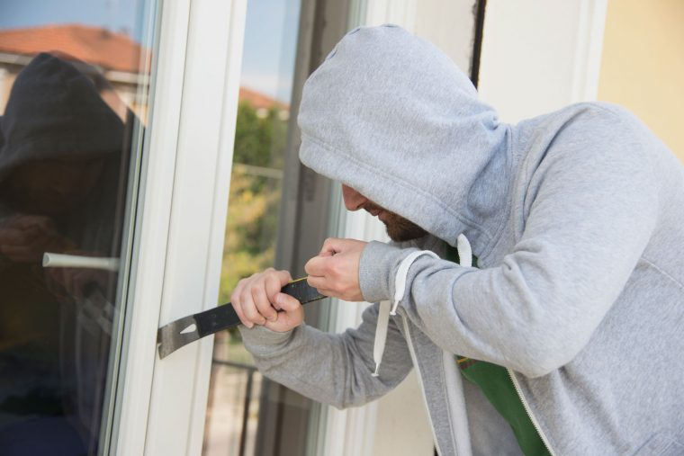 A Checklist for Home Security